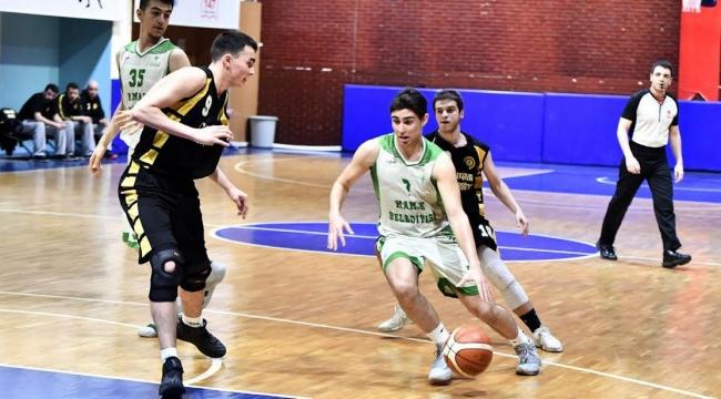 Başkent'in Şampiyonu Mamak