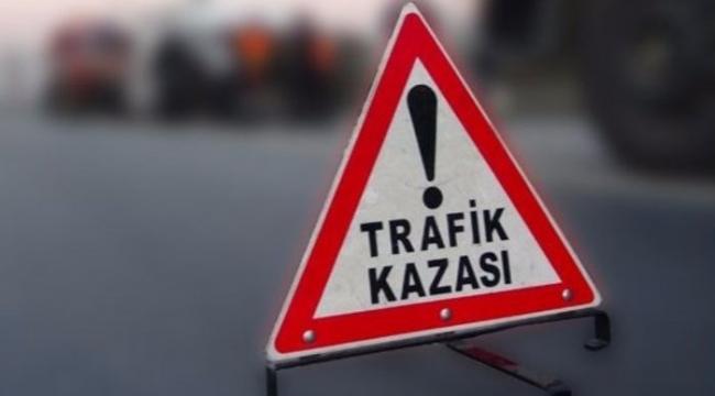 Başkent'te 3 Araç Birbirine Girdi: 4 Yaralı