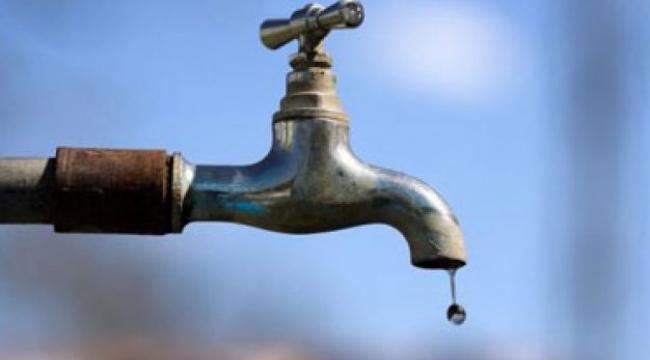ÇANKAYALILAR DİKKAT! Bir Çok Bölgede 15 Saat Su Kesintisi Yapılacak
