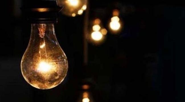 DİKKAT! Salı Günü Ankara'da 5 İlçede Elektrik Kesintisi