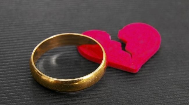 Evlenenler Azaldı Boşananlar Çoğaldı! En Yüksek Boşanma Hızı Hangi İlde?