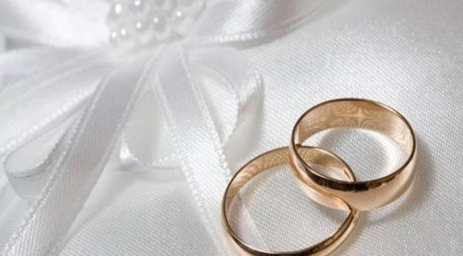 Evlilikte Özel Tarih Çılgınlığı! Evlilikte En Çok Tercih Edilen Tarih