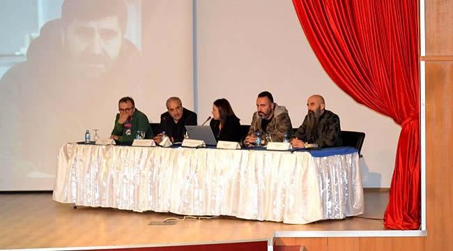 Giresun Üniversitesi'nden Anlamlı Panel