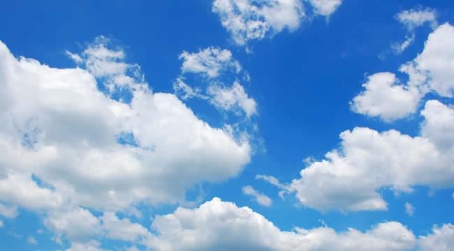 HAFTA SONU BAHAR HAVASI! Ankaralıları Güneşli Günler Bekliyor. İşte Hava Durumu...