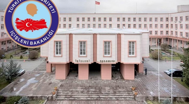 İçişleri Bakanlığı'ndan Kayıp Silah Sayısına İlişkin Açıklama