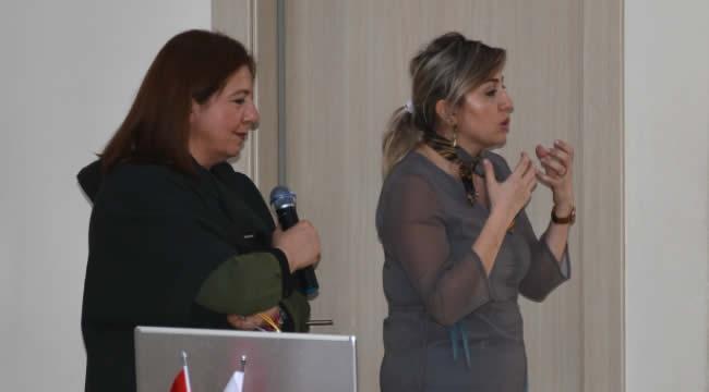KABİDER'in ''Kadın Bilinçlendirme Programları''na Yoğun İlgi