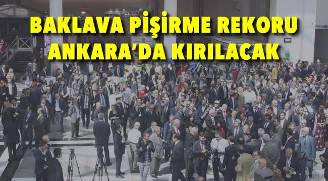 Travel Expo Ankara Fuarı Kapılarını Açıyor! 20 Ülke Stant Açacak