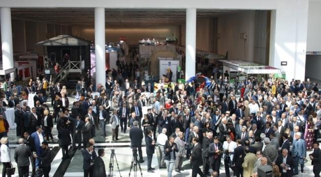 Travel Expo Ankara Turizm Fuarı 20 Ülkeyi Ağırlayacak