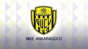 Ankaragücü'nden Stat Tepkisi: ''Ankaragücü Ankara'da Oynasın''