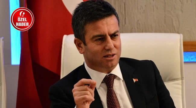 AK Parti Ankara Milletvekili Barış Aydın'dan Yerel Seçimler Hakkında Dikkat Çeken Açıklama