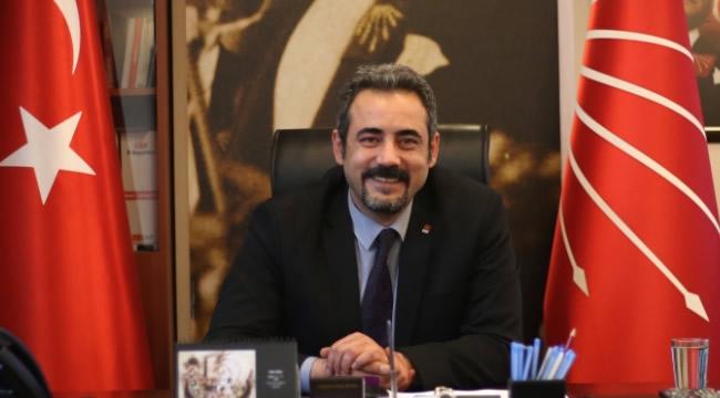 CHP Ankara Milletvekili A. Adayı Özüdoğru'dan Haber Ankara'ya Ziyaret