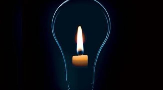 DİKKAT! Salı Günü Ankara'nın 12 İlçesinde Planlı Elektrik Kesintisi