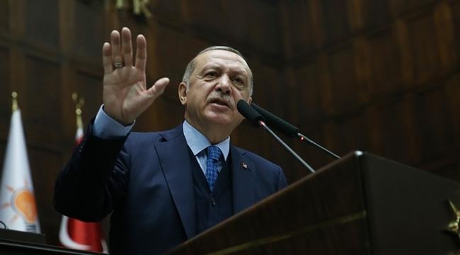 ''Erdoğan Düşmanlığı Olan Bir İttifak Kurulmaya Çalışılıyor''