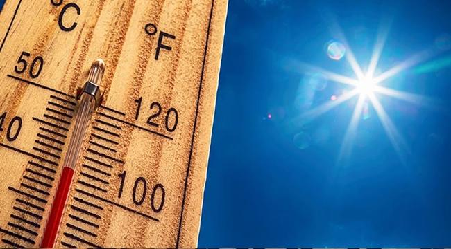 METEOROLOJİ'DEN BEKLENEN AÇIKLAMA! Sıcaklıklar Hissedilir Derecede Artacak... İşte Ankara'da Hava Durumu
