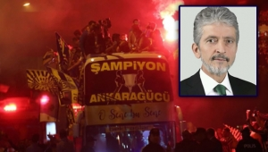 Mustafa Tuna'dan Süper Lig'e Çıkan Ankaragücü Hakkında İlk Yorum