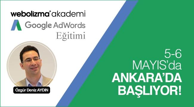 Webolizma Akademi Ankara'yı Dijitalleştirecek