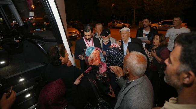 Yenimahalle'de Çanakkale Gezileri Başladı