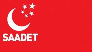 24 Haziran Seçimleri İçin Saadet Partisi Ankara Milletvekili Adayları Belli Oldu... İşte O İsimler...
