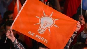 AK Parti Aday Listesinde 149 İsim Yer Almadı