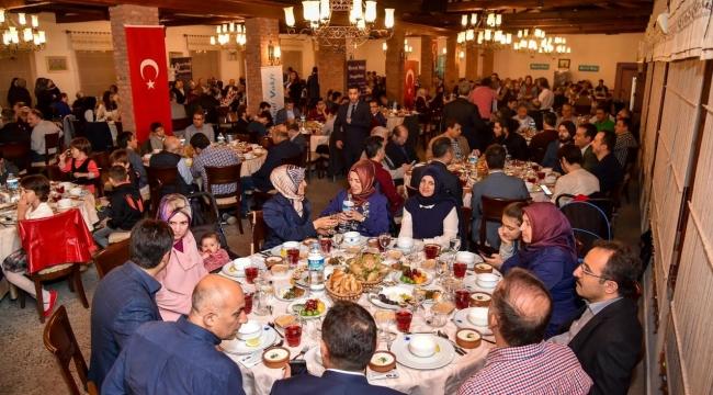 Altındağ Belediyesi Sivil Toplum Örgütlerini Ağırladı