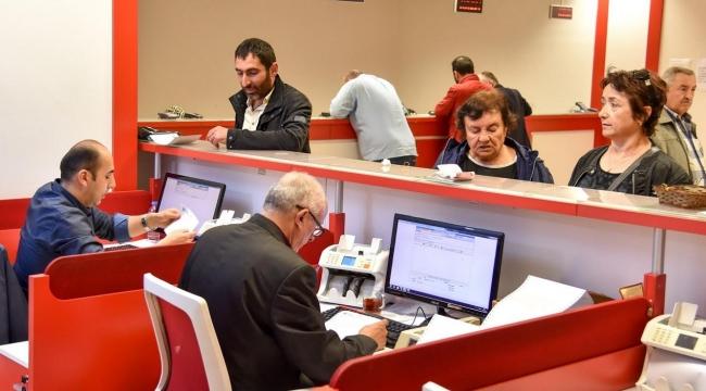 Altındağ'dan Vergi Uyarısı: ''Son Gün Yaklaşıyor''