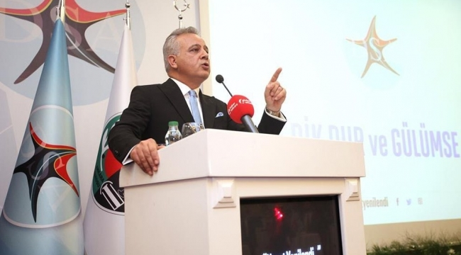 Avşar: ''Biz Avukatlar Bu Soruna El Koyduk''