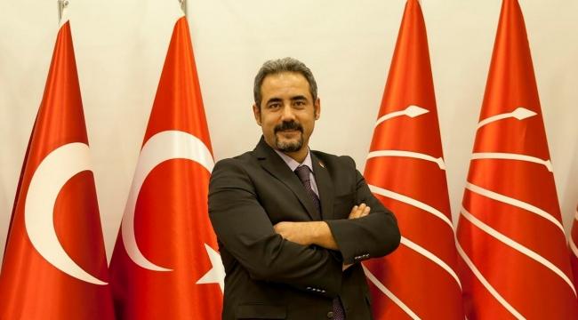 CHP Ankara A. Adayı Özüdoğru: