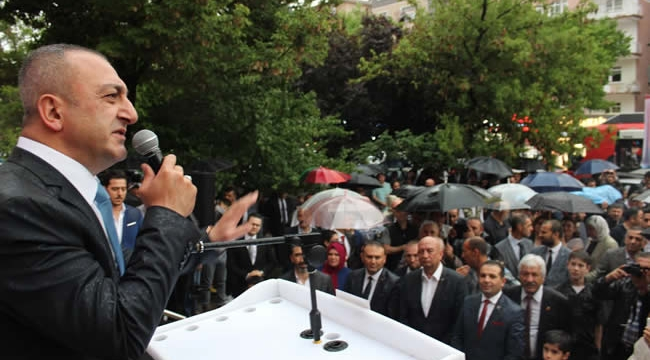 Fatih Çetinkaya: