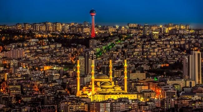 İşte Başkent Ankara'da Bugün İftar ve İmsak Vakitleri (23 Mayıs Çarşamba)