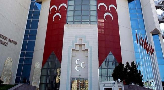 MHP Ankara Milletvekili Aday Listesinde Eski Dönemden 2 İsim Yer Almadı... İşte O İsimler...