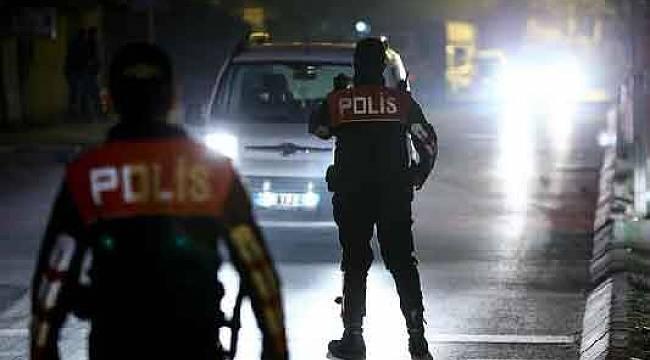 Ankara'da 6 İlçede GBT Sorgulamaları: 2.026 Kişi Yakalandı