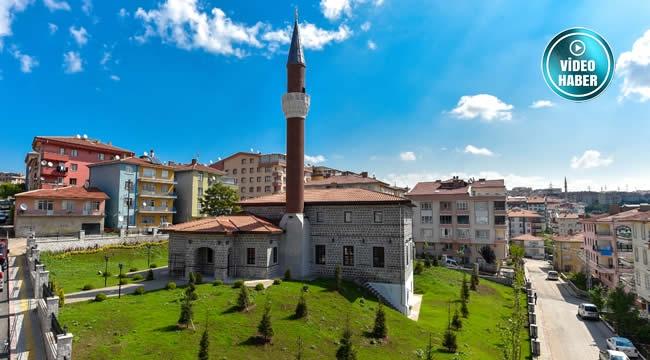 Altındağ Belediyesi Cami Sayısını 15'e Çıkardı