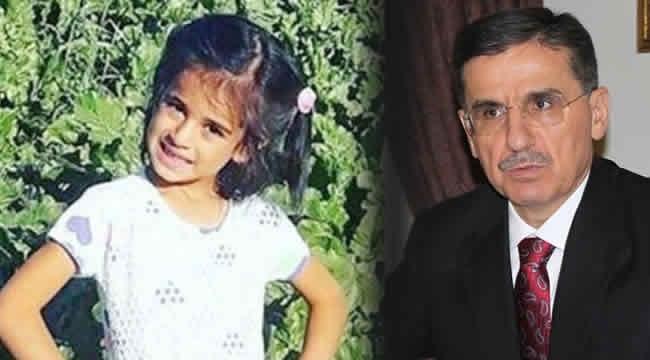 Ankara'da Kaybolan Minik Eylül Hakkında Vali Topaca'dan Yeni Açıklama