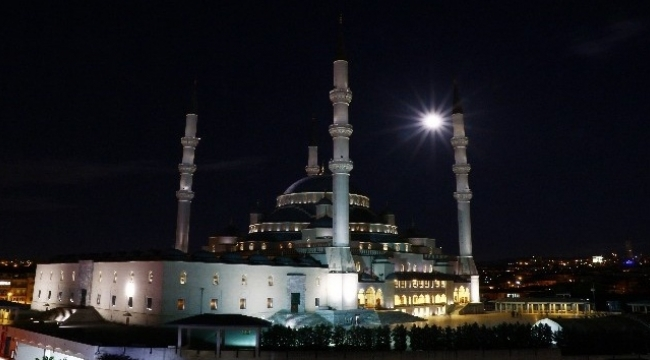 Aydın'da Ramazan Bayramı Namazı Saat Kaçta? İşte Aydın'da Bayram Namazı Saati