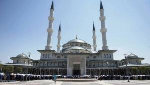 Erzurum'da Ramazan Bayramı Namazı Saat Kaçta? İşte Erzurum'da Bayram Namazı Saati