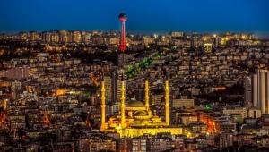 Giresun'da Ramazan Bayramı Namazı Saat Kaçta? İşte Giresun'da Bayram Namazı Saati