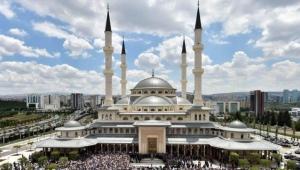 Gümüşhane'de Ramazan Bayramı Namazı Saat Kaçta? İşte Gümüşhane'de Bayram Namazı Saati
