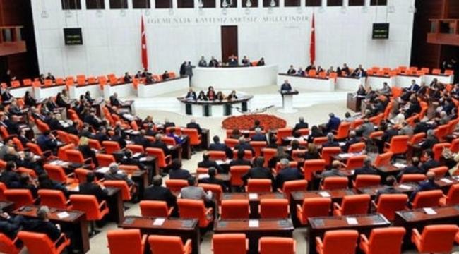 İşte Ankara'da AK Parti, CHP, MHP, İYİ Parti ve HDP'nin Yeni Milletvekili Listesi - 24 Haziran #Seçim2018