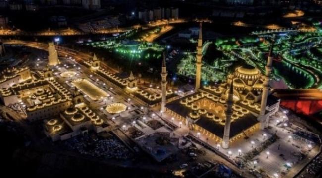 İşte Başkent Ankara'da Bu Hafta Cuma Namazı Vakti (3 Ağustos 2018)
