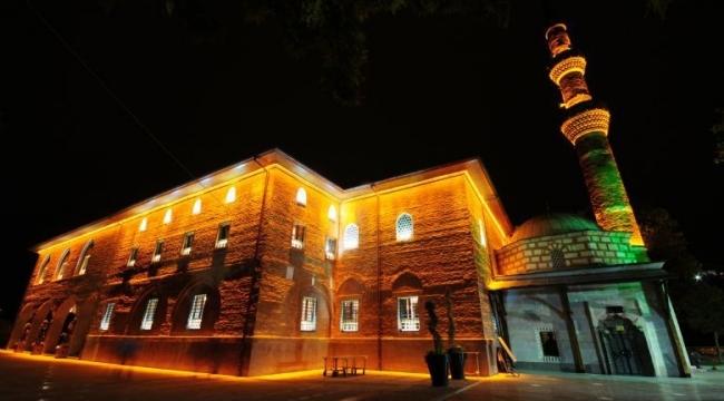 İşte Başkent Ankara'da Bu Hafta Cuma Namazı Vakti (5 Ekim 2018)