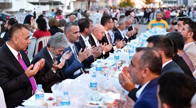 Mustafa Tuna'dan İstasyon Caddesi İçin Ulaşım Müjdesi