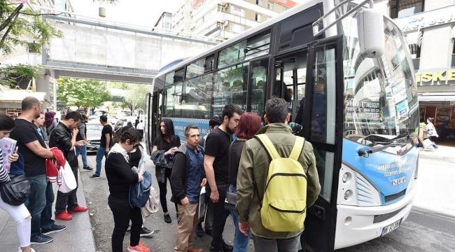 Özel Toplu Taşıma Araçları (ÖTA) Yeniden İhaleye Çıkıyor