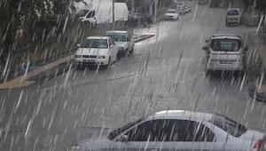 SON DAKİKA! Ankara İçin Şiddetli Sağanak Yağış Uyarısı. İşte Ankara'da Hava Durumu...