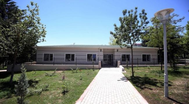 Yenimahallelilere 4 Yeni Aile Sağlığı Merkezi Geliyor