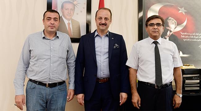 Akgül: