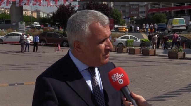 BAŞKENT GAZ'a Eleştiri: ''100 Liralık İşe 400 Lira Talep Ediyorlar''