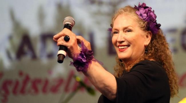 Çankaya 2. Kadın Emeği Festivali Onbinlerce Kadını Biraraya Getirdi