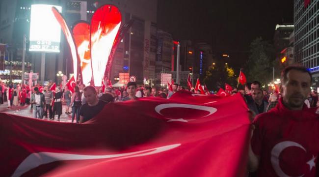 FLAŞ! Ankara'da 15 Temmuz'a Özel Program, ÜCRETSİZ Ulaşım