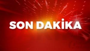 VALİLİK PATLAMA NEDENİNİ AÇIKLADI! Kızılay'da Doğalgaz Patlaması... Yaralılar Var...