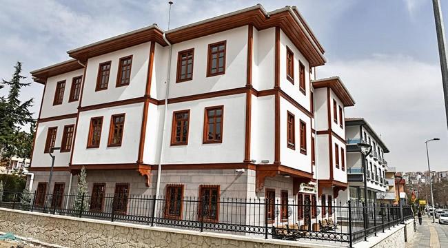 Mamak'ta 3 Aile Merkezi Açılış İçin Gün Sayıyor